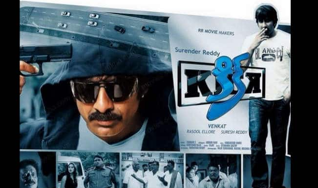 'Kick 2′ will give audiences another kick: Ravi Teja