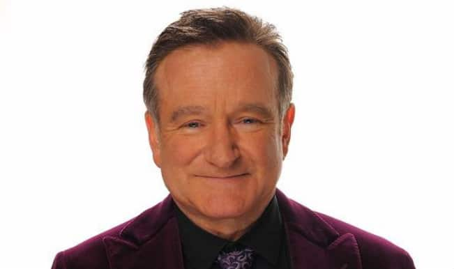 Robin Williams' bike sold at USD 20,000 at charity auction