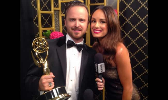Emmy Awards 2014: 'Breaking Bad' and 'Modern Family' win multiple awards