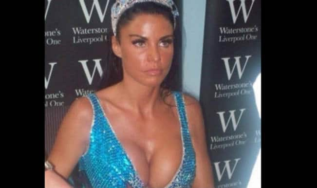 Katie Price to give marriage a second chance