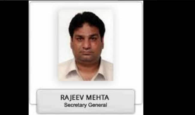 Rajeev Mehta mulling legal action against Scotland Police for damaging his reputation