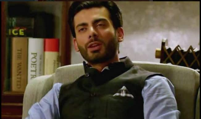 Fawad Khan: Entering Bollywood was not pre-planned