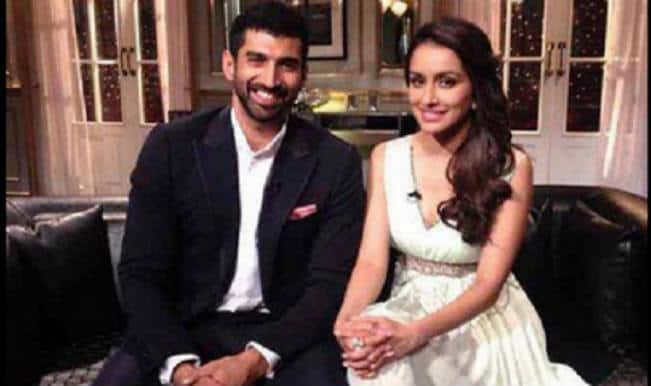 Tigmanshu Dhulia: Aditya Roy Kapur and Sharddha Kapoor are apt for 'Milan Talkies'