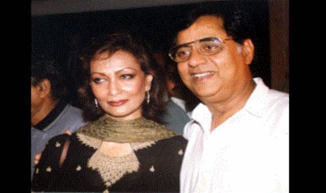 Chitra Singh wants Bharat Ratna for late husband Jagjit Singh