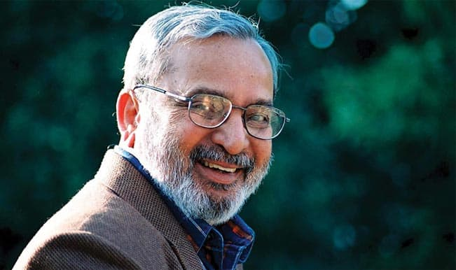 U R Ananthamurthy cremated with full state honours