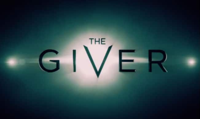 'The Giver' to release in India on August 15