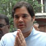 Varun Gandhi dropped as General Secretary in BJP President Amit…