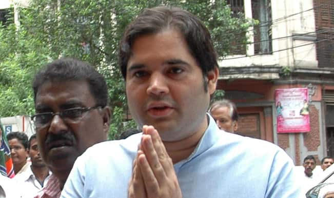 Varun Gandhi dropped as General Secretary in BJP President Amit Shah's team