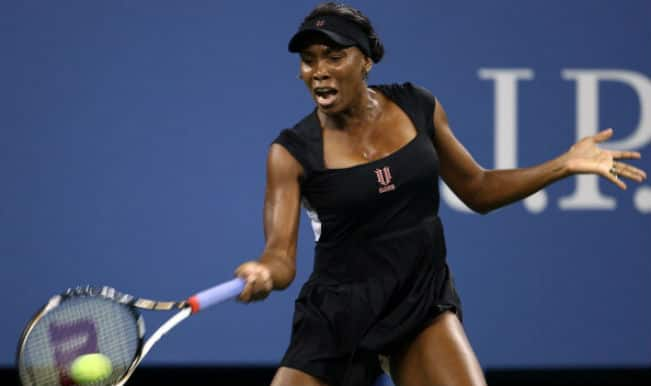 Venus Williams vs Kimiko Date-Krumm, US Open 2014: Free Live Streaming and Match Telecast Round 1
