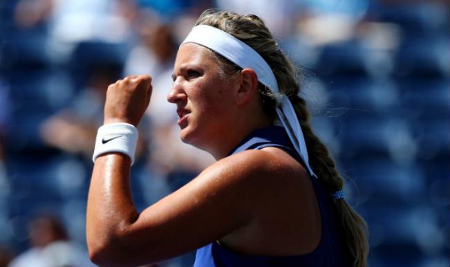 US Open 2014: Victoria Azarenka registers easy victory over Christina McHale