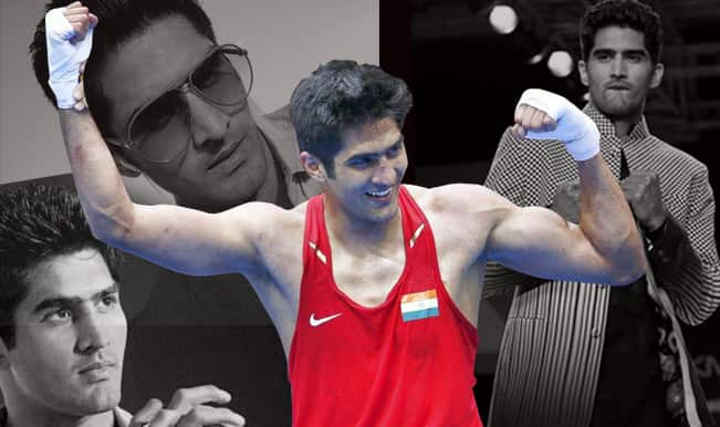Vijender Singh: 5 things to know about India's Star Boxing Champion