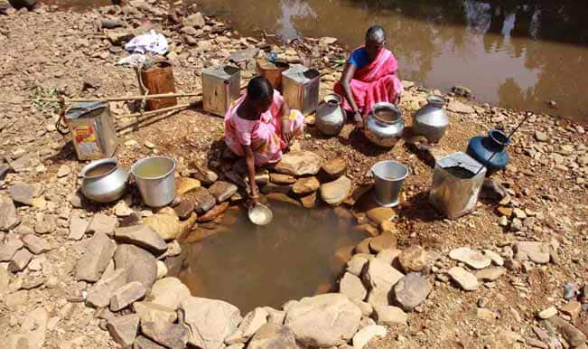 India moving towards water scarcity danger, fears Asian Development Bank