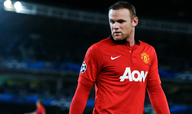 Wayne Rooney named Manchester United captain by Louis Van Gaal