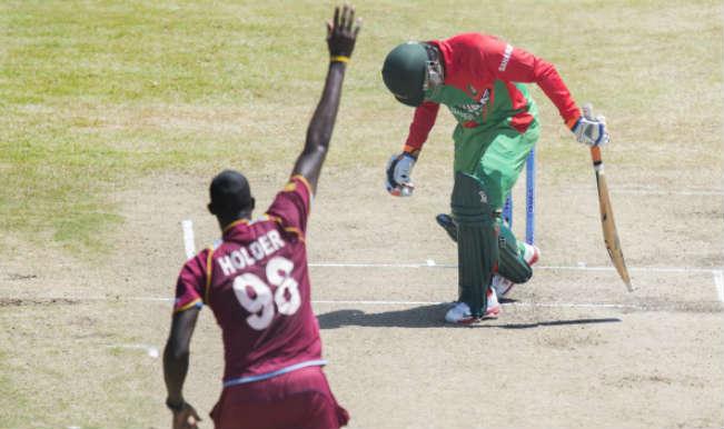 West Indies vs Bangladesh 3rd ODI, Free Live Streaming: Can Bangladesh avoid the embarassing whitewash at Basseterre?
