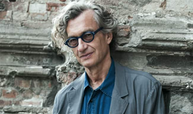 Berlin film festival to honour Wim Wenders