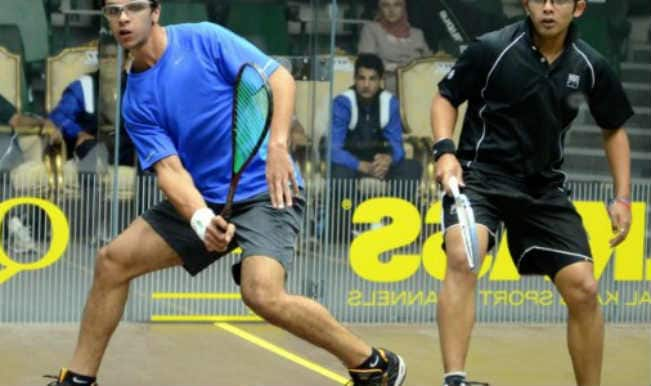 WSF World Junior Squash Championship: India knocked out by Spain in quarter-finals