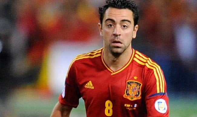Xavi Hernandez retires: The midfielder announces his farewell from football