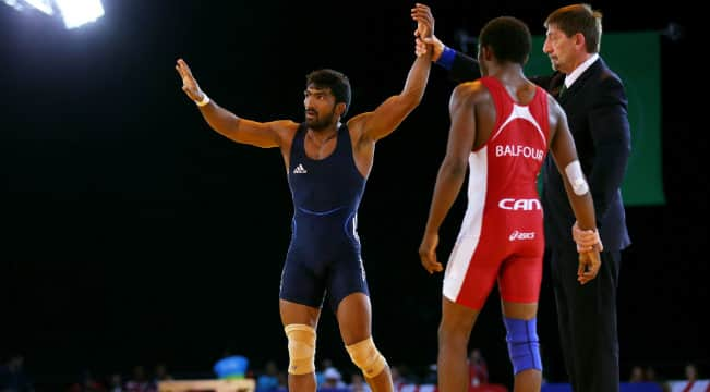 Commonwealth Games 2014: Day 9 schedule of Indian players in action