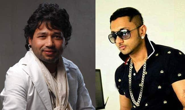 Yo Yo Honey Singh's phase will also pass: Kailash Kher