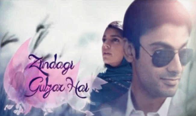 Fawad Khan's Zindagi Gulzar Hai is back on TV by popular demand!
