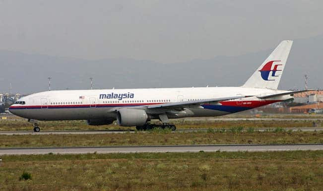 Malaysia Airline MH198: Why has the Malaysian Airline become official bearer of bad news?