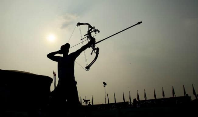 Indian archers win bronze in women's compound team event in Asian Games 2014