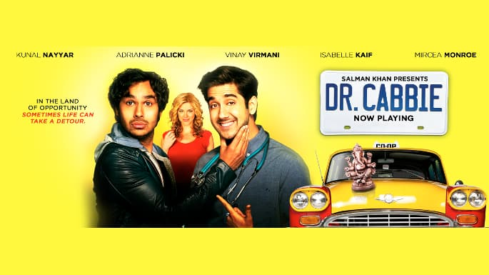 'Dr. Cabbie' Receives High Marks From Media