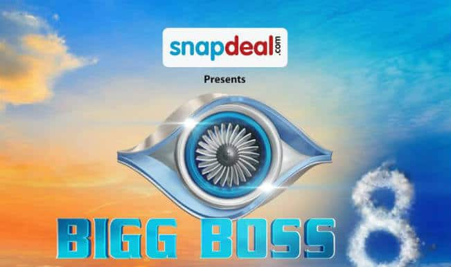 Bigg Boss 8 Episode 1: Daily task of Day 1 REVEALED