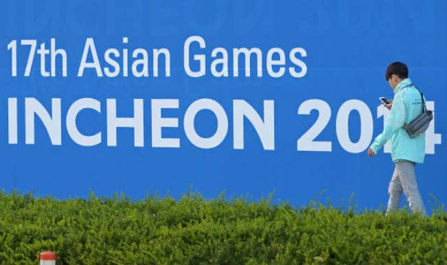 Asian Games 2014 buzz appears missing in host city Incheon