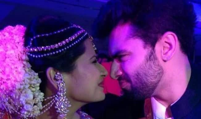 Nikitin Dheer, Kratika Sengar married