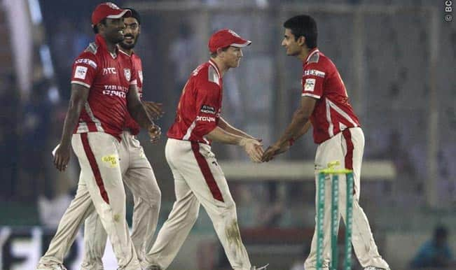 Kings XI Punjab (KXIP) vs Barbados Tridents (BT) Watch Live Streaming Online CLT20 2014: Group B Match 5 of Champions League 2014