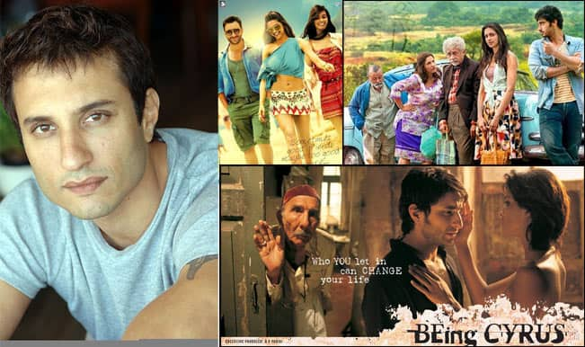 Finding Fanny: All you need to know about the director Homi Adajania