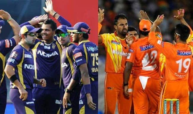 CLT20 2014, Kolkata Knight Riders vs Lahore Lions: 5 reasons to watch battle of Champions across border