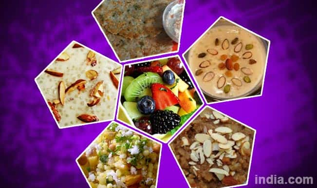 Navratri special top 10 traditional cuisines for the festival navratri special top 10 traditional cuisines for the festival forumfinder Gallery