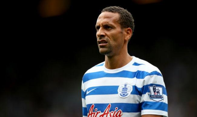 Rio Ferdinand brands Terry's Anton racial row 'idiotic'