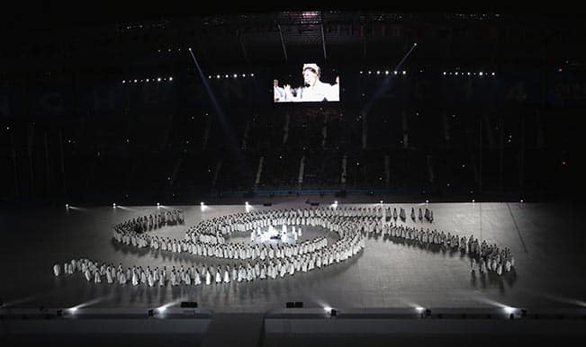 Asian Games 2014 Opening Ceremony: Indian contingent makes unimpressive entry