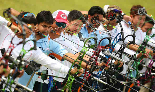 Asian Games 2014: India to face South Korea in men's compound team final gold medal match