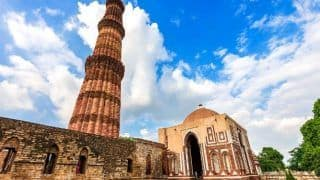 Months After Closure, Monuments Across India Reopen For Visitors Today; Officials Say Footfall 'Quite Low'