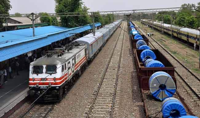 First high speed train on Delhi-Agra section to roll-out in November