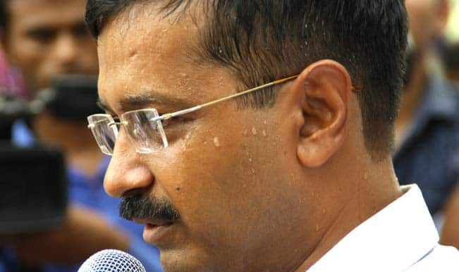 AAP seeks revision of LG's letter to president