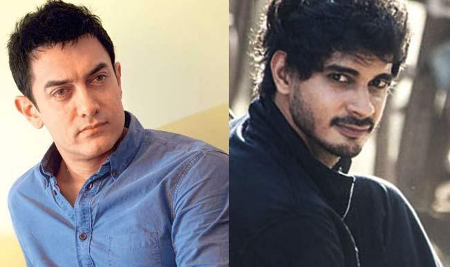 Tahir Raj Bhasin: I was worried girls would hate me after 'Mardaani'
