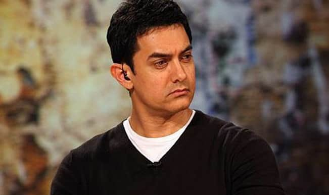 Aamir Khan: Corruption is in every human being