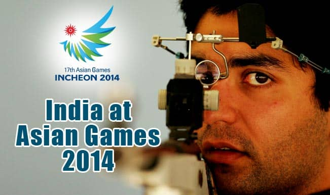 Asian Games 2014: India aiming to make mark with big medal haul in Incheon post CWG 2014 success