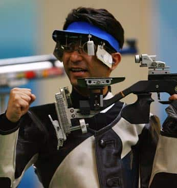 Abhinav Bindra Profile: Indian Shooter Abhinav Bindra's Latest News & Live Updates from Asian Games 2014
