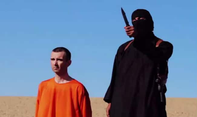 ISIS: David Haines British hostage beheaded