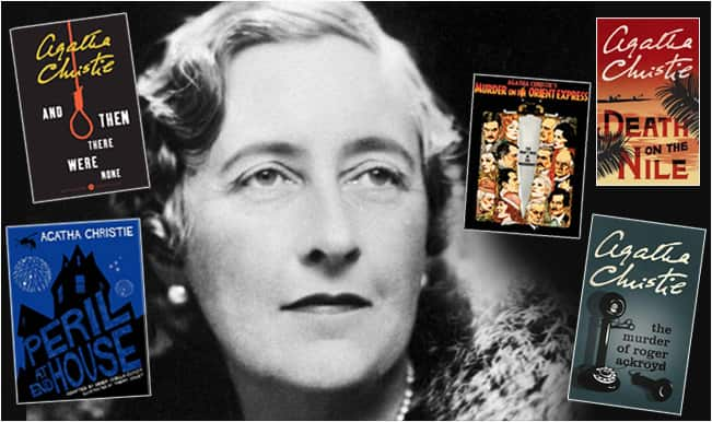 Agatha Christie Birthday Special Top 5 Books Of The Eternal Woman