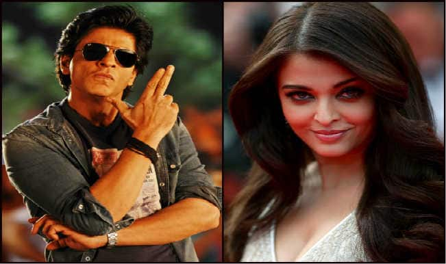 Shah Rukh Khan and Aishwarya Rai Bachchan to sizzle together in Rohit Shetty's next