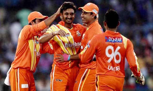 Champions League T20 (CLT20) 2014: Lahore Lions register easy win over Dolphins