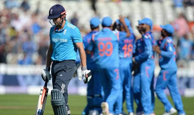 India vs England 2014, 5th ODI Preview: MS Dhoni & co look to end ODI series on winning note