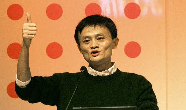 Alibaba IPO raises $21.8 billion at $68 a share – promoters benefit hugely